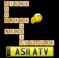 AS11 ATV - ASIIA TV - Bringing you the Food, Movies, News and Drama!