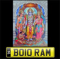 Bolo Ram - Sita Ram (one of the most powerful prayers)