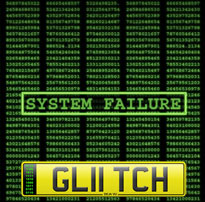 GL11 TCH - GLIITCH - DEJA VU - One for the Matrix FANS.